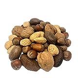 NUTS U.S. – Mixed Nuts In Shell (Almonds, Walnuts, Hazelnuts, Pecans, Brazil Nuts) | No ...