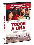 Todos A Una [DVD]