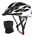 Best Bike Helmet For Men - Bike Helmet, Cycling Helmet for Men Women, Comfortable Review