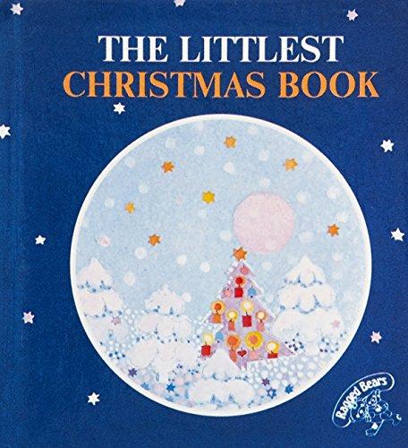 Littlest Christmas Book (The littlest book collection)