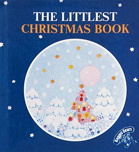 Littlest Christmas Book (The littlest book collection)