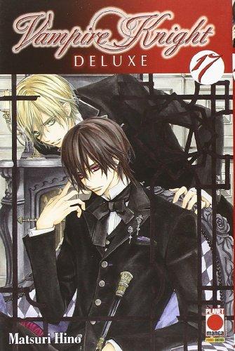 Vampire knight deluxe (Vol. 17)