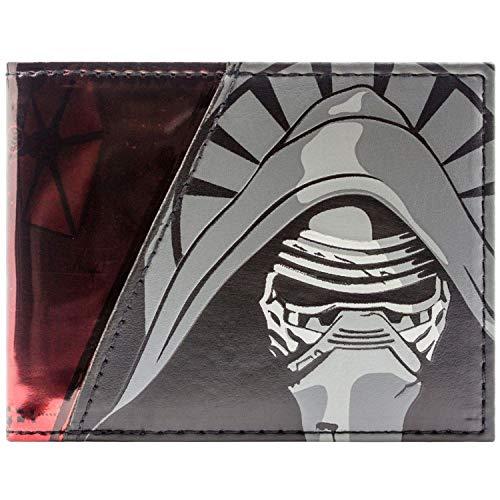 Negro Negro - STAR004009 Star Wars Rogue one Monedero