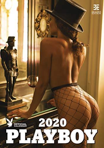 Helma Kalender 2020 Playboy Erotik 34x48,5cm