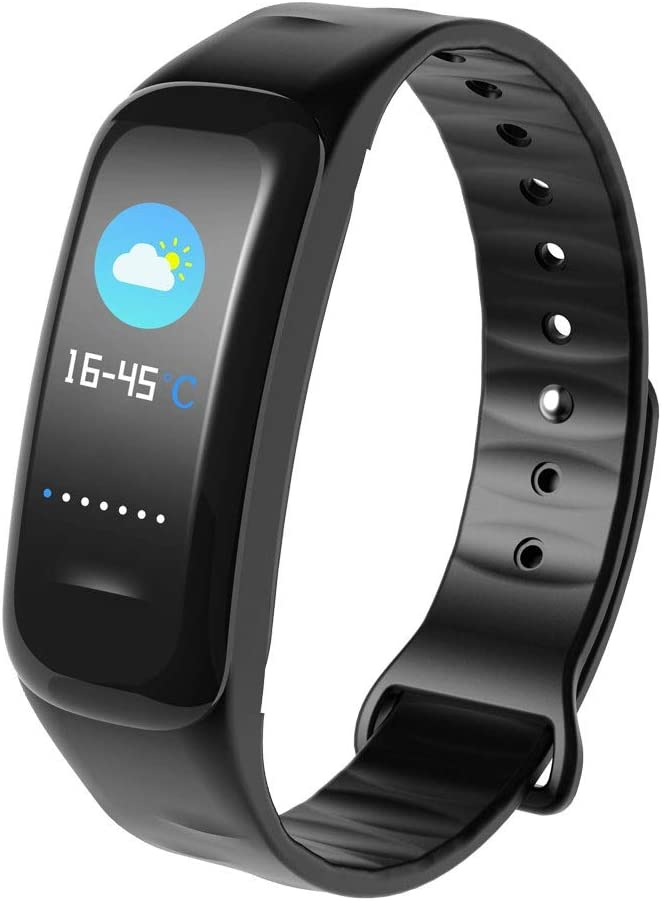YAOJIA Fitness Tracker Heart Finally resale start Rate M All items in the store Pedometer Step Sleep Monitor