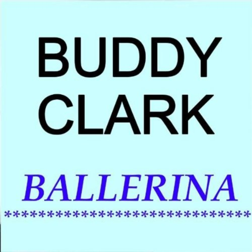 Ballerina (Feat. Dick Jones & His Orchestra)