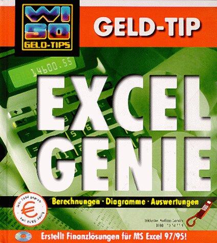WISO Geld-Tip Excel-Genie