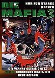 Die Mafia 3 - Russiche Maifa: Die neue Gefahr [Alemania] [DVD]