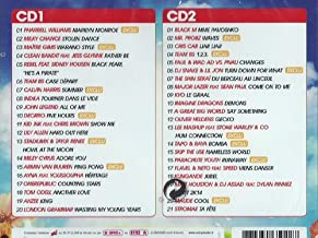French & International Club & Party Hits incl. When I Met You in The Summer (Compilation CD, 41 Tracks)