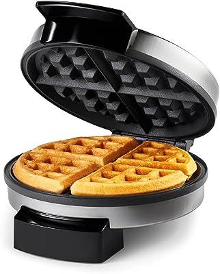 Oster DiamondForce Nonstick Coating Infused with Diamonds Belgian Waffle Maker
