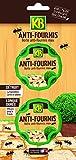 KB Anti Fourmis Naturel Boite Appat x2