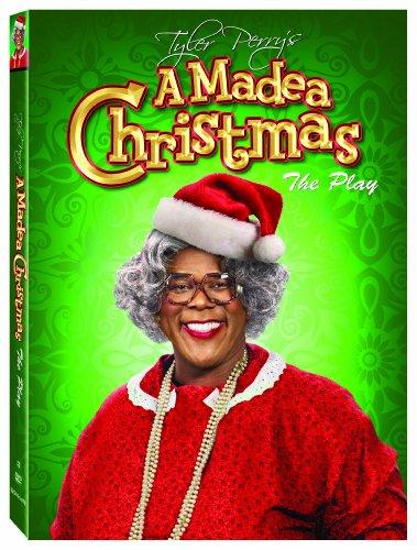 Tyler Perry's A Madea Christmas - The Play [DVD]