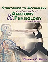 Study Guide for Rizzo's Fundamentals of Anatomy and Physiology, 2nd