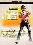 Les Tueurs de l'Ouest [Francia] [Blu-ray]
