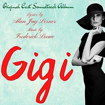 Gigi (Original Motion Picture Soundtrack)