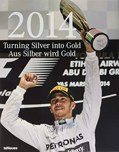 2014 - Turning Silver into Gold: Aus Silber wird Gold
