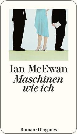 Online PDF ++aschinen wie ich, Ian McEwan,Bernhard Robben VVIP
