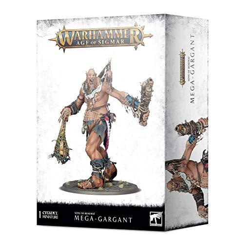 Warhammer AoS - Sons of Behemat Mega-Gargant