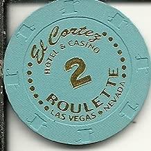 el cortez roulette