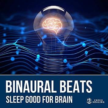 Binaural Beats Sleep Good for Brain