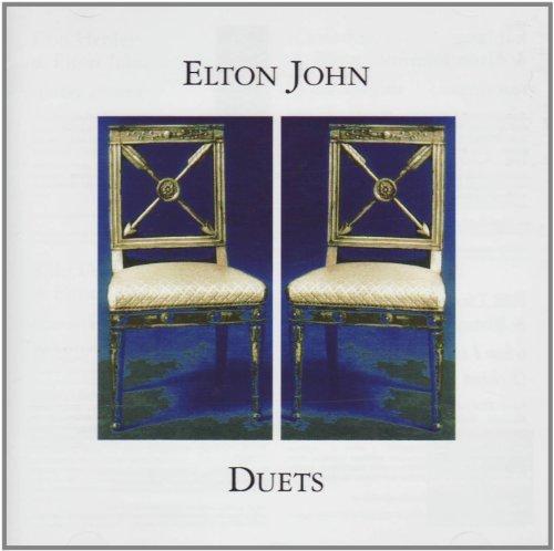 Duets by Elton John (1993-11-16)