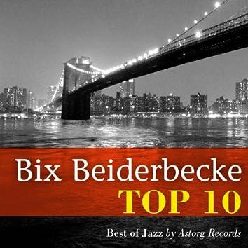 Bix Beiderbecke Relaxing Top 10 (Relaxation & Jazz)
