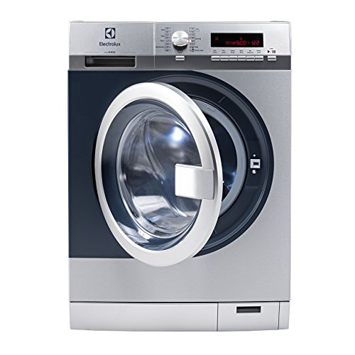Electrolux 914535401 Waschmaschinen/Frontlader (Freistehend), 100 cm Höhe Modern