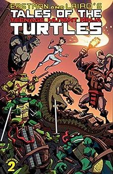 Tales of the Teenage Mutant Ninja Turtles Volume 2  Tales of TMNT