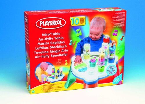 Hasbro - Playskool 06486186 Airtivity Stecktisch