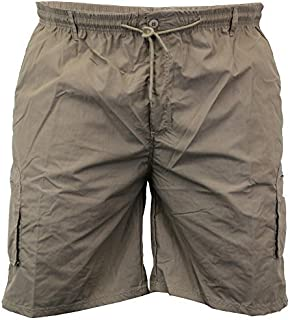 D555 Mens Cargo Combat Knee Length Big King Size Shorts Fashion Summer New