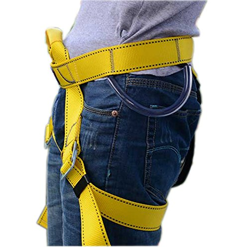 Fantastic Prices! PANDA SUPERSTORE Sitting Multipurpose Downhill Belts Outdoors Mountain Climbing Sa...