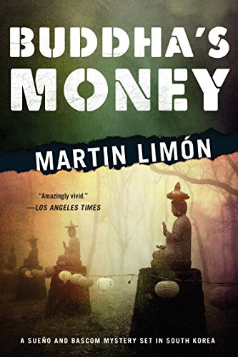 Buddha's Money (A Sergeants Sueño and Bascom Novel Book 3)
