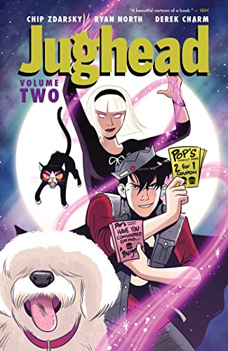Jughead Vol. 2 (English Edition)