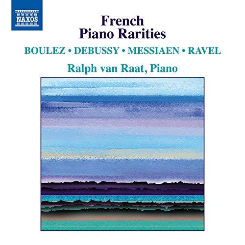 Notations (Version for Solo Piano): No. 11, Scintillant, faire ressortir le chant en sauts disjoints