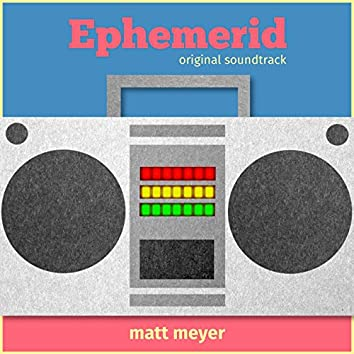Ephemerid: Original Soundtrack