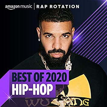 Best of 2020 : Hip-Hop