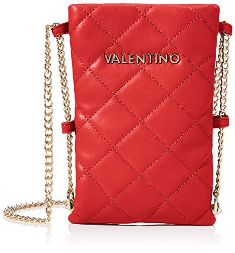 Mario Valentino Valentino by Ocarina, A Tracolla Donna, Rosso, One Size