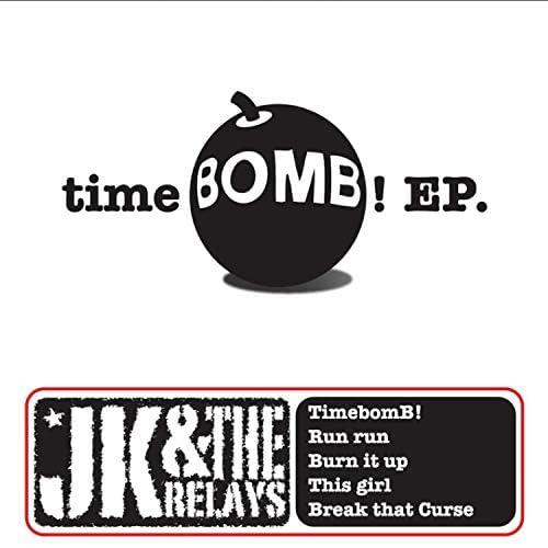 Jory Kinjo & the Relays