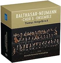 Balthasar-Neumann-Chor & -Ensemble E Dition
