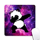 Galdas Mouse Pad Cute Mouse Pad Mat for Laptop Non-Slip Rubber Stitched Edges Working Gaming Mouse Pads for Kids/Boys/Girls/Adults - 7.87