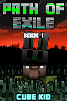 Path of Exile: Book 1 by [Cube Kid, Authentic Cube Kid, Cube Kid Official]