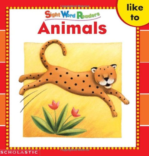 Animals (Sight Word Library)の詳細を見る