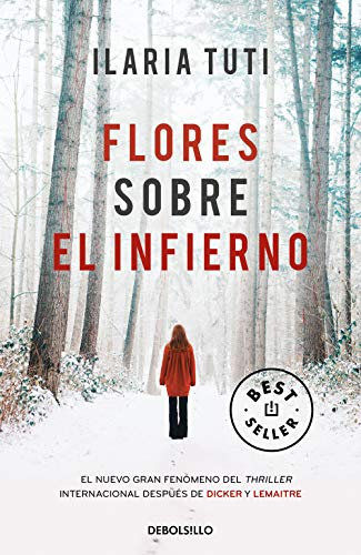Flores sobre el infierno (Best Seller)
