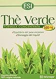 Esi The Verde 500 Mg Integratore Alimentare - 60 Naturcaps