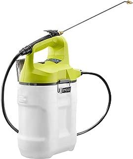 Best ryobi garden sprayer Reviews