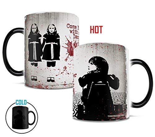 Shining – Come Play with us Danny – Morphing Mugs Hitzeempfindliche Tasse