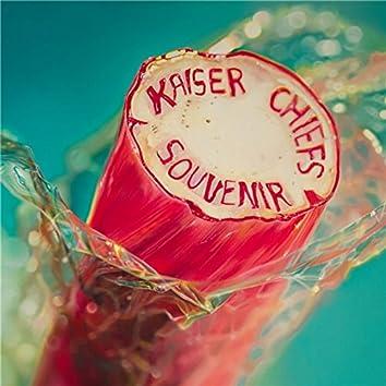 Souvenir : TheSingles 2004 - 2012