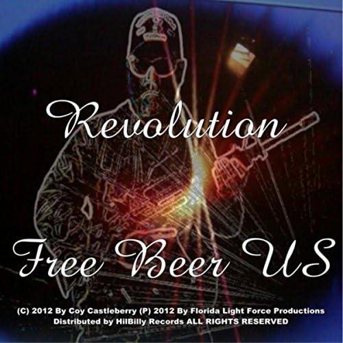 Free Beer Us