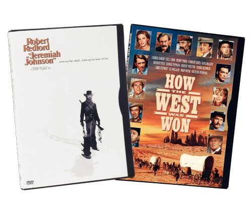 Jeremiah Johnson & How the West Was Won