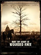 Bury My Heart at Wounded Knee 11x17 Movie Poster (2007)